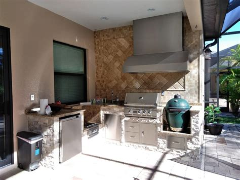 outdoor kitchens  bradenton  projects radil