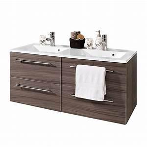 meuble lavabo 120 cm simple vasque americain prix et offres With meuble lavabo 120
