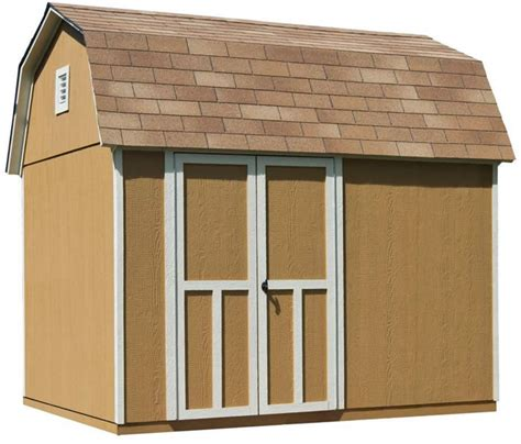 Firewood Shed Kit by Wood Sheds Wooden Storage Shed Kits