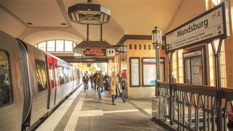 Wohnung Mieten Hamburg Ab Dezember by Neuer Fahrplan Ab Dezember Hvv Weitet Angebot Aus