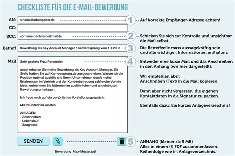 bewerbung tipps fuer  formulare
