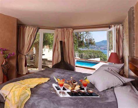 top 3 des plus belles chambres d h 244 tels avec piscine priv 233 e en