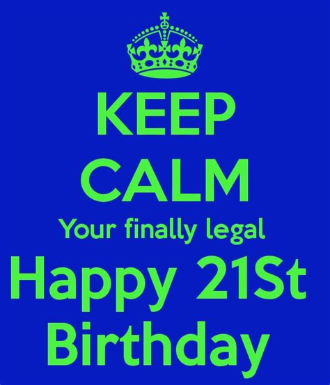 Happy 21 Birthday Meme - happy 21st birthday meme funny pictures and images with wishes