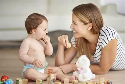 Children Speech Telegraphic Examples Attention Child Play
