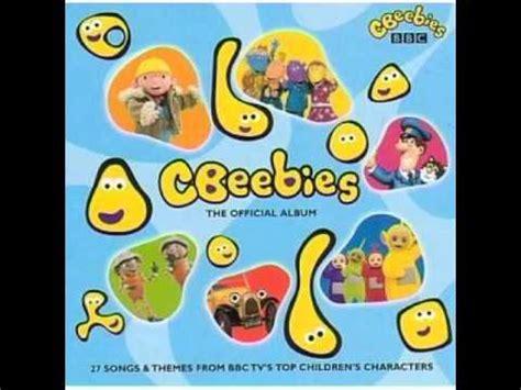 cbeebies the official album tweenies number 1