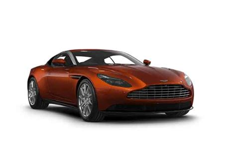 2017 Aston Martin Db11 · Monthly Lease Deals & Specials