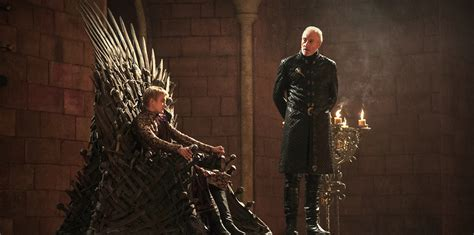 'game Of Thrones' Season 3, Episode 7 Review The Bear And