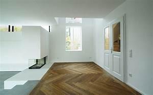 Umbau Haus L In Mnchen Pasing Muenchenarchitektur