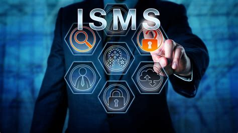 isms   energy industry information security