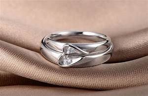 the best wedding ring is the one which carries an With who carries the wedding rings