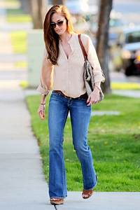 What to Wear with Bootcut Jeans | Clothes Fashion and Wardrobes