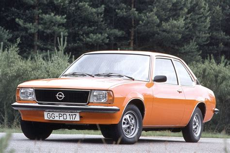 Opel Ascona by Opel Ascona B Classic Car Review Honest