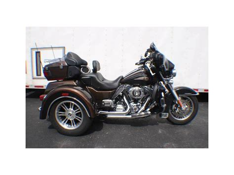 Harley Davidson Fairfield Ohio by Harley Davidson Tri Glide In Ohio For Sale Used