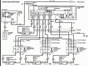 Electrical Wiring Diagrams For 2005 F150