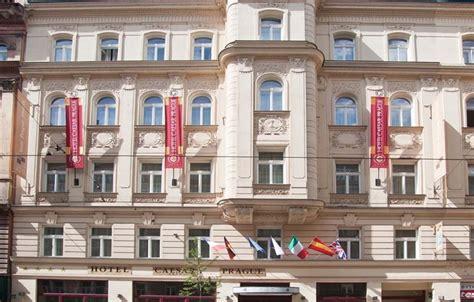 Prag Hotel Zentrum Mit Garage by Prag Hotel Und Unterkunft F 252 R Ihren Autourlaub Oder Ihre