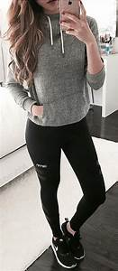 25+ best ideas about Legging outfits on Pinterest | Comfy legging outfits Leggings outfit ...