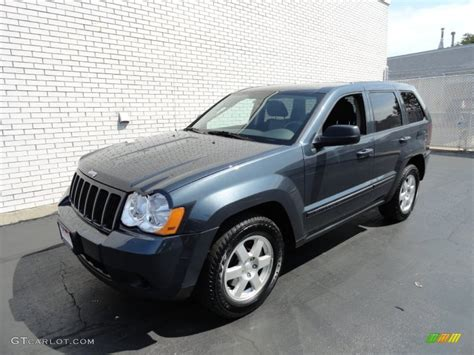 2008 steel blue metallic jeep grand laredo 4x4 69404071 gtcarlot car color