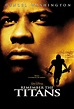 REMEMBER THE TITANS - We Are Movie Geeks