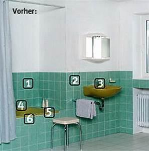 Bad Renovieren Ideen Günstig : ideen f r badezimmer renovierung ~ Michelbontemps.com Haus und Dekorationen