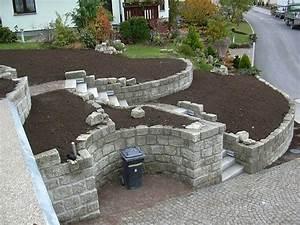 Terrasse Anlegen Ideen : terrasse garten gestalten ~ Whattoseeinmadrid.com Haus und Dekorationen
