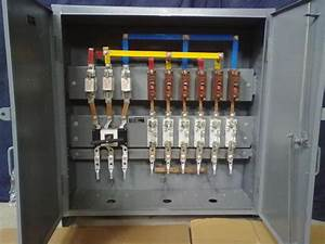 Lt Distribution Box At Rs 5000   Piece S