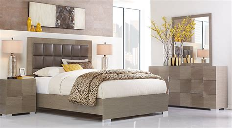 rooms   king bedroom sets  sale browse  variety