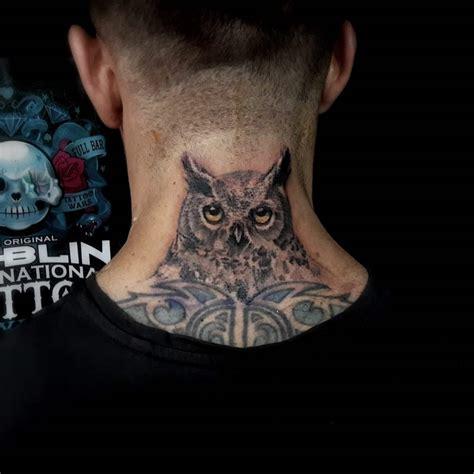 tattoos  men  black hat tattoo