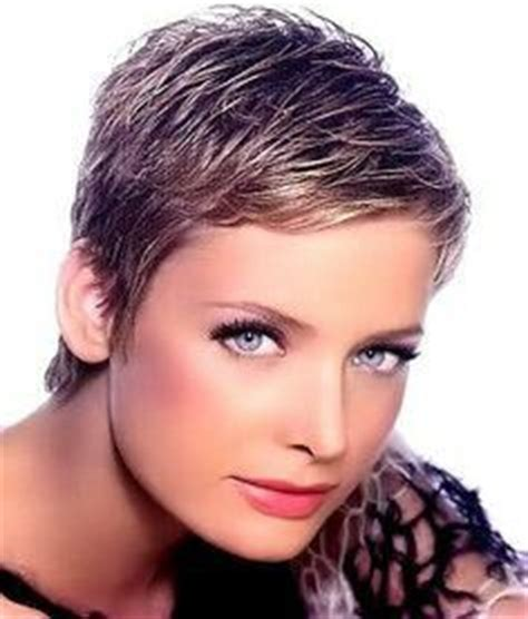 haircuts  chemo patients  women short hairstyles