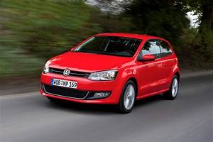Vw polo bluemotion benziner