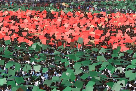 in pictures bangladesh victory day al jazeera