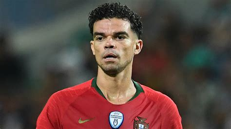 Pepe eyes World Cup 2022 glory with Portugal at the age of ...