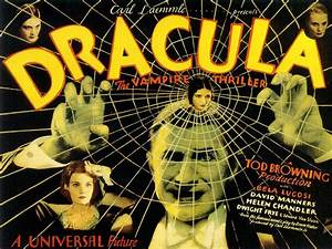 Dracula – USA, 1931 – HORRORPEDIA