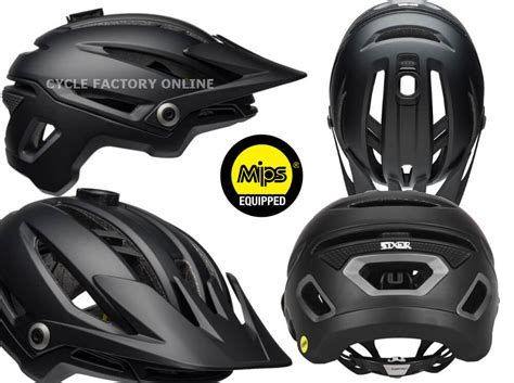 cycle factory shopenduro cycling helmet bell sixer cycle