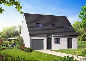 cout maison mikit prix pour construire une maison faire With faire construire sa maison cout