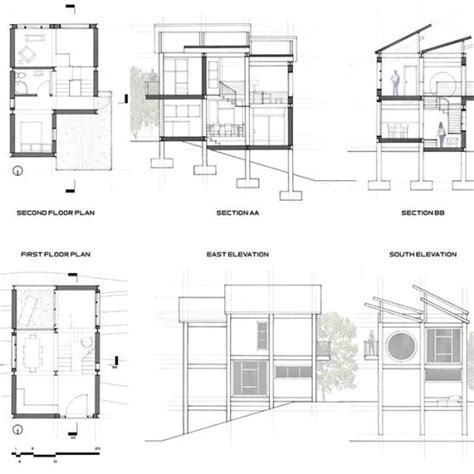 architectural plans strategies of arch design the illinois school of