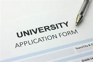 Applied Knowledge  Introduction To The College Application