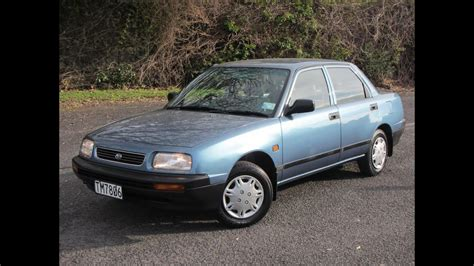Daihatsu Applause by 1995 Daihatsu Applause Nz New Liftback 1 Reserve