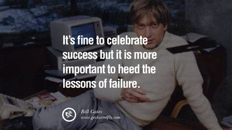 15 Inspiring Bill Gates Quotes on Success and Life | Bill ...