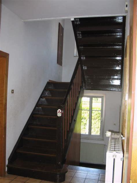 escalier repeint en gris revger photo escalier peint en gris id 233 e inspirante pour la conception de la maison