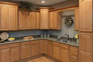 LEGACY OAK Kitchen Cabinets Bargain Outlet
