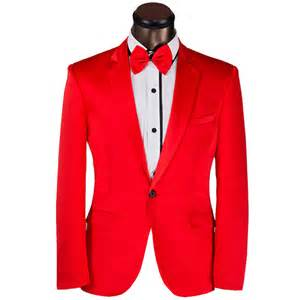gallery for gt white and red prom tuxedos