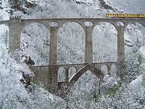 Le Petit Train Jaune • La station de Ski de Formiguères