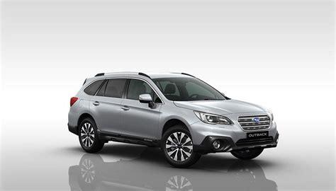 2019 Subaru Outback Modelleri Ve Fiyatları