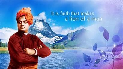 Swami Vivekananda Wallpapers Wallpapersafari Vivekanandas Knowledge Bank