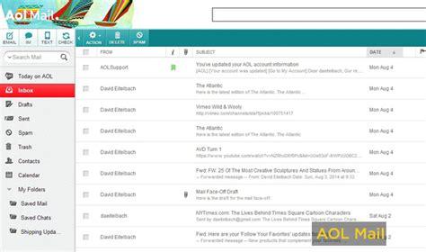 Yahoo Mail Vs. Outlook.com Vs. Gmail Vs. Aol Mail