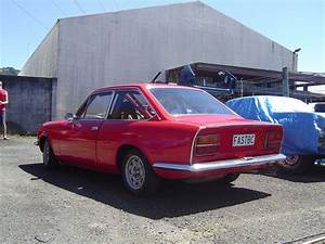 1970 Fiat 124 BC Coupe Just completed classic racecar