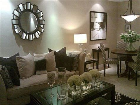 18 Decorative Mirrors For Living Room