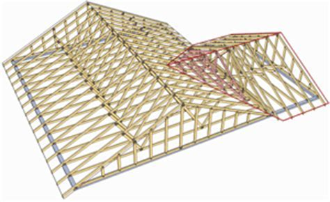 KA Components   Roof & Floor Trusses