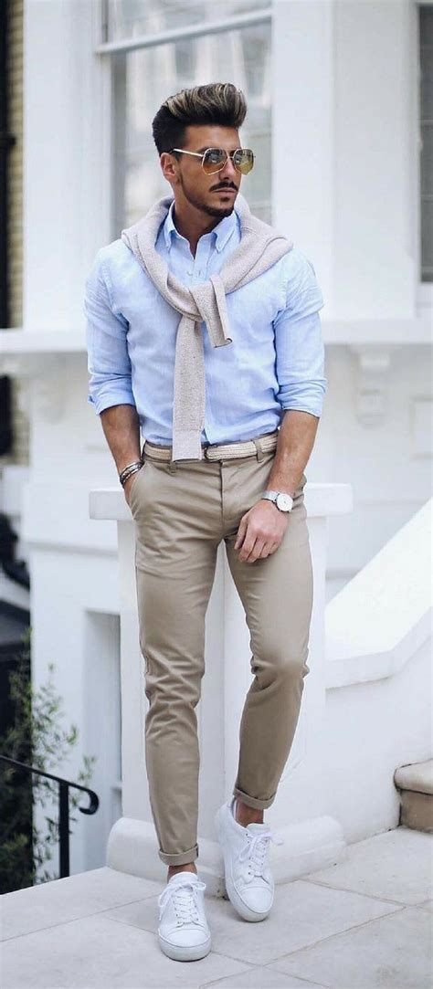 minimal business casual outfits  men business