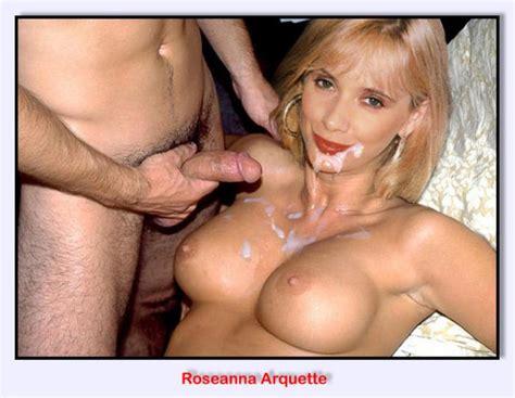 rosanna arquette fake nackt porno